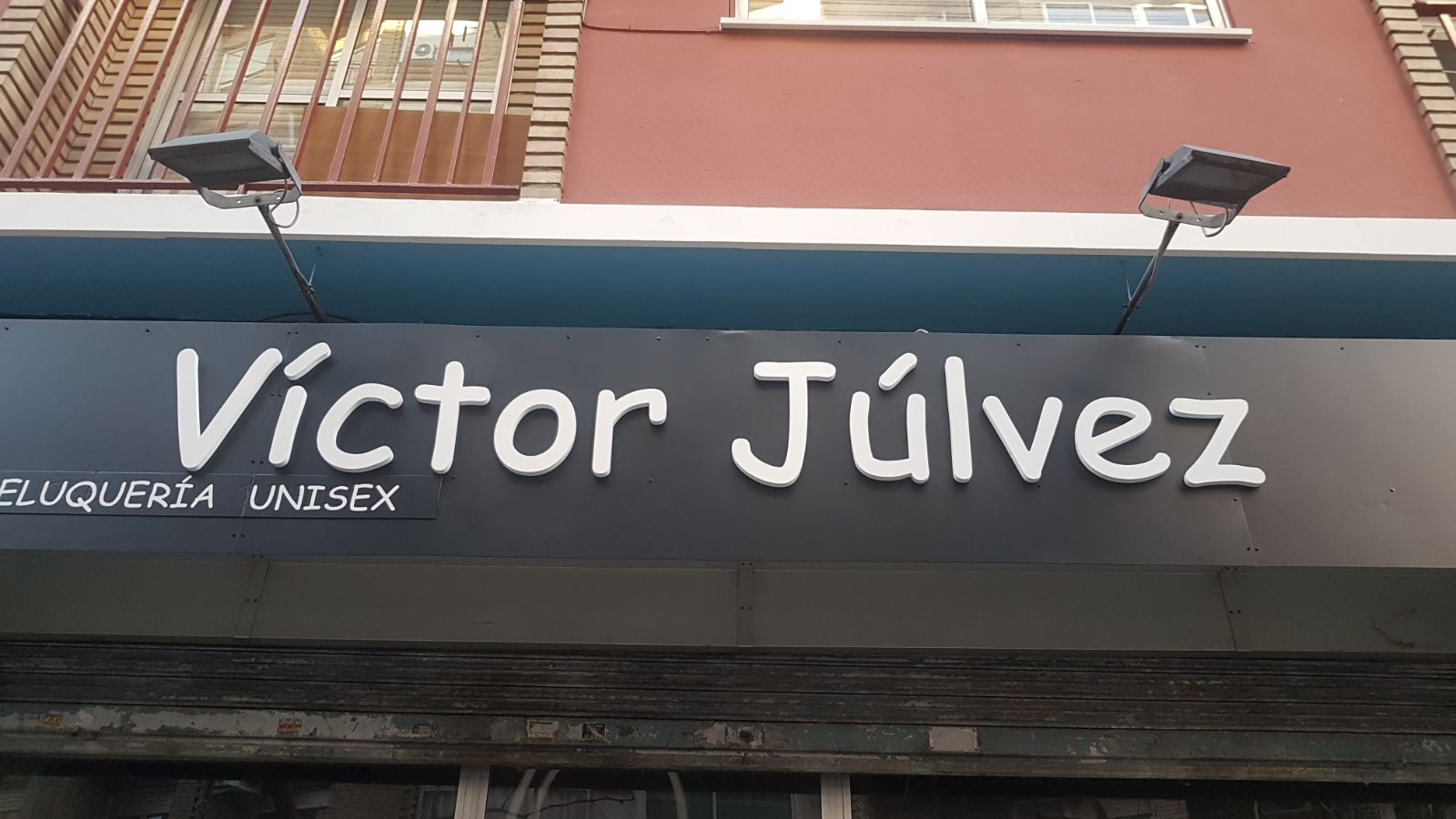 Victo Julvez