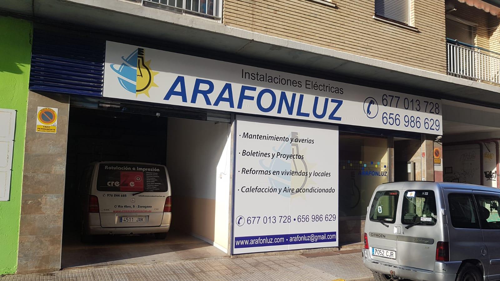 arafonluz