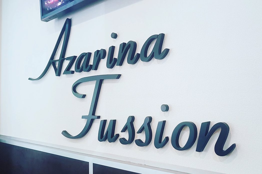 azarina