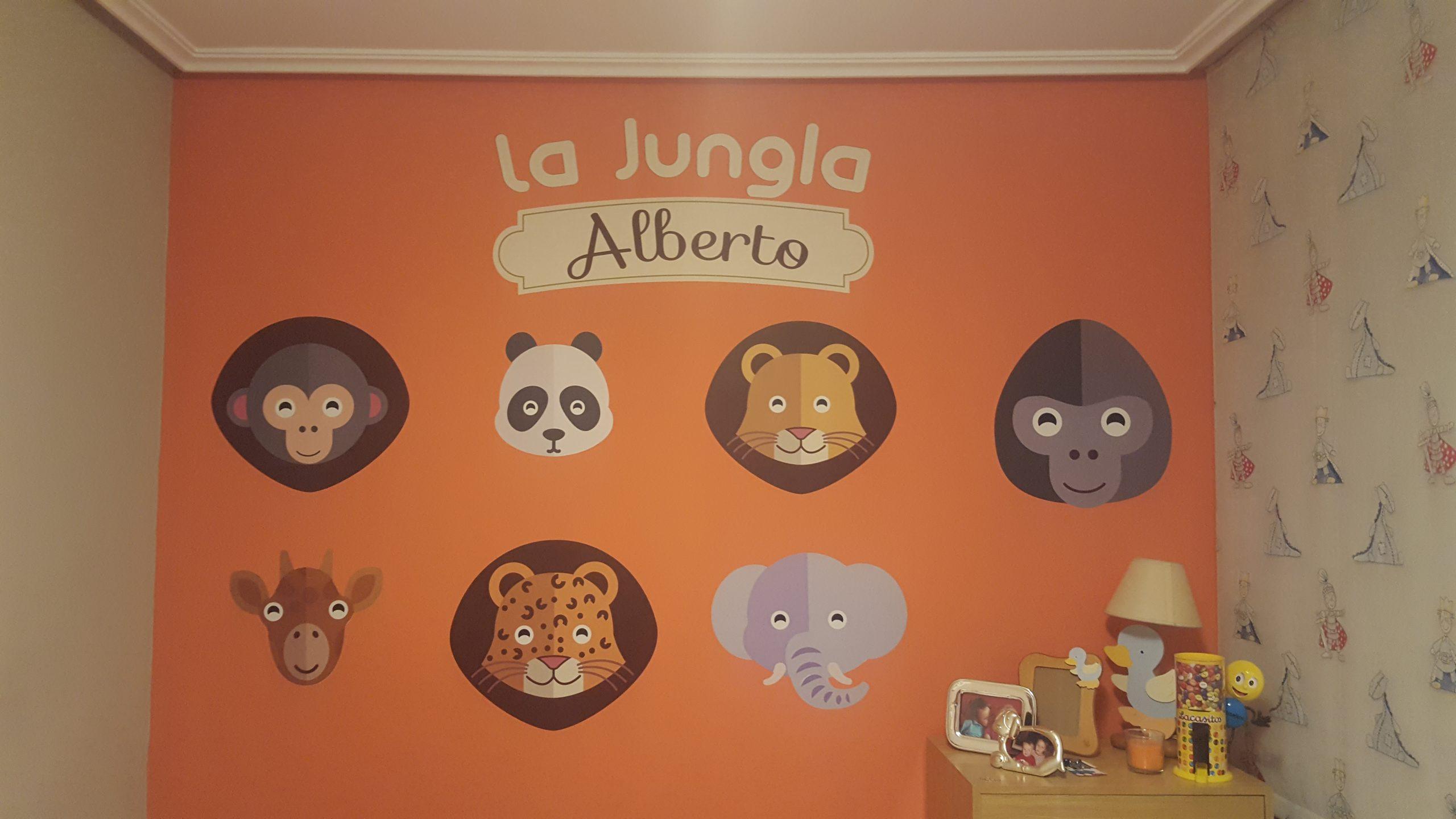 jumgla de Alberto