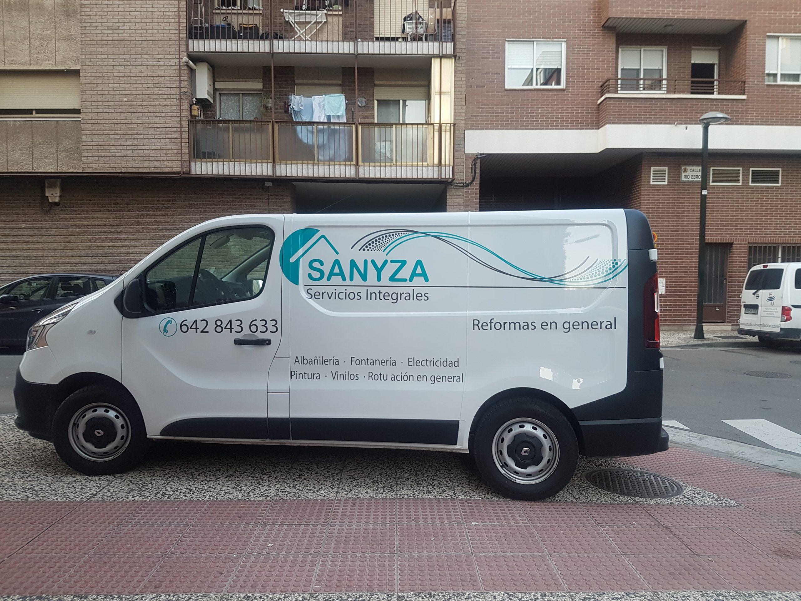 sanyza